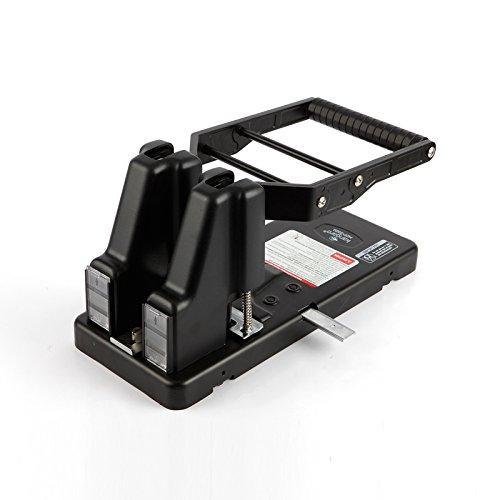 KANGARO HDP-2320 Paper Punch Machine 2 Hole Heavy Duty, Pack 1 pcs. by OriginalFromThailand