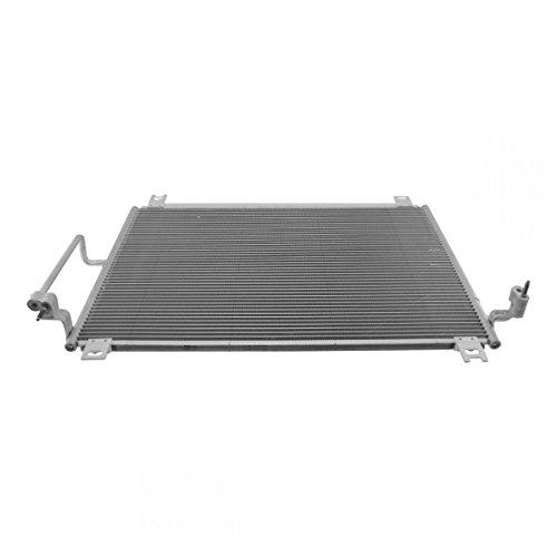 - AC Condenser A/C Air Conditioning for Chevy Trailblazer GMC Envoy Olds Bravada