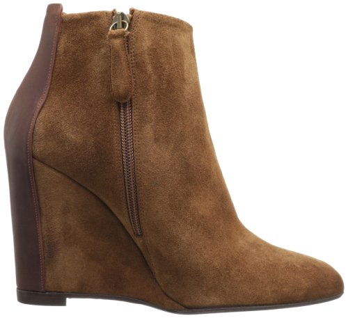 Delman Womens Eager Boot Toffee