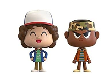 Funko Stranger Things Vynl Dustin & Lucas, Multicolor ...