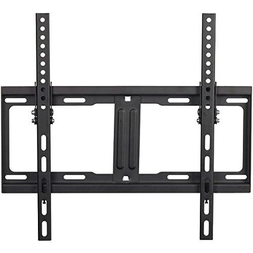 """RCA MST55BKR 32""""-55"""" LCD/LED Tilt Flat Panel Wall Mount"""