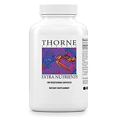 Thorne Research - Extra Nutrients 180 Capsules