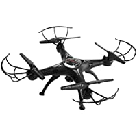 Boyiya RC Drone FPV VR Wifi RC Quadcopter 2.4GHz CH6-Axis Gyro Remote Control Drone With Wifi Camera Real Time 2 Control Modes