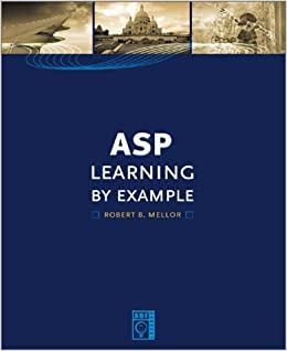 ASP: Learning by Example