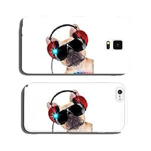 dj disco dog cell phone cover case Samsung S5