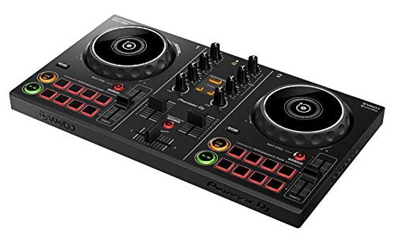 Pioneer DJ 스마트DJ콘트롤러 DDJ-200