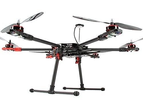 Weyland Tarot FY680PRO 680pro Foldable 6 axis Hexacopter