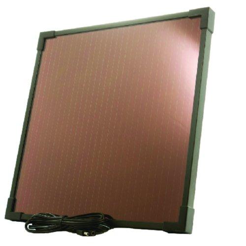 Seachoice Amorphous Solar Panel 12V .5A