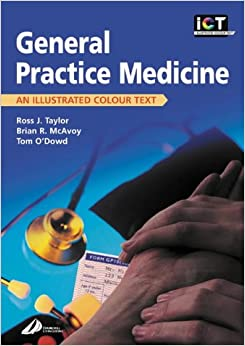 Book General Practice: An Illustrated Colour Text, 1e