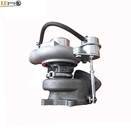 Amazon.com: TF035HM Turbo 49135-06710 1118100-E06 Turbocharger for Great Wall Haval 2.8TC Diesel Engine: Automotive