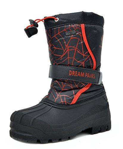 Обувь для мальчиков DREAM PAIRS Big