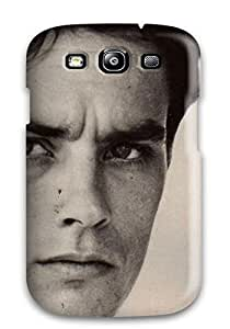 Best Special Skin Case Cover For Galaxy S3, Popular Alain Delon Phone Case 6265487K55184370
