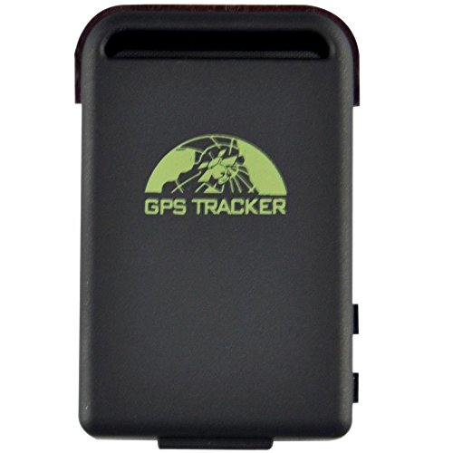 Eaglerich Mini Waterproof Real-Time GSM GPRS GPS 102 GPS Tracker Tracking Track Device Built-in GPS Personal Locator
