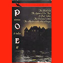 Edgar Allan Poe's Stories & Tales II (Dramatized)