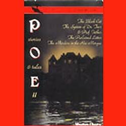 Edgar Allan Poe's Stories & Tales II (Dramatized)