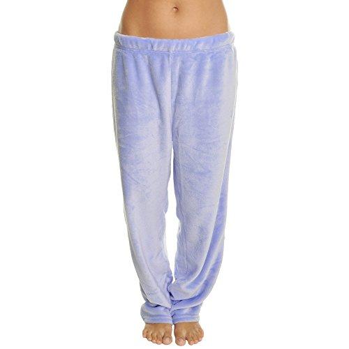 - Angelina Women's, Lavender Pants, Large