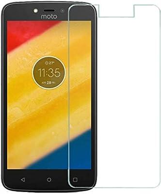 Tempered Glass Screen Protector For Motorola Motorola Moto C