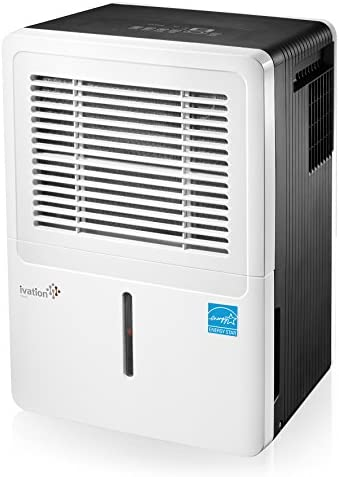 Ivation Pint Energy Star Dehumidifier product image