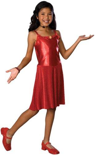 Deluxe Gabriella Costume - Large]()