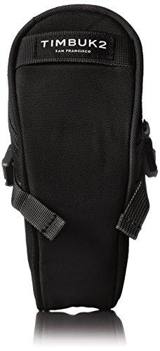 (Timbuk2 Bicycle Seat Pack, Jet Black, Medium)