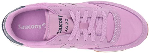 Blu Original Saucony Grigio Donna Lavender Sneaker Jazz Charcoal Light wXq7tHqv