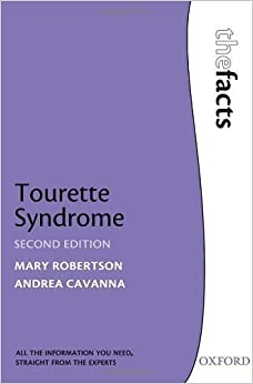 Book Tourette Syndrome (The Facts) (2008-12-15)