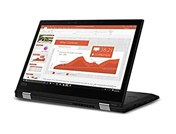 Amazon.com: Lenovo ThinkPad L390 Yoga Laptop, 13.3