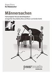 Roger Cicero - Männersachen für Männerchor: Fünf swingende Titel aus dem Erfolgsalbum