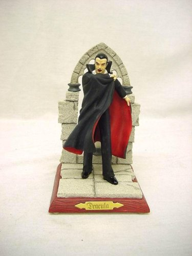 DRACULA Universal Studios MONSTERS Figurine NEW ()