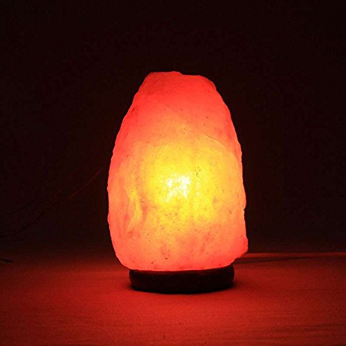 Salt Lamp XIXOV Natural Himalayan
