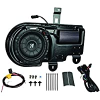 Kicker PF150C11 Multi-Channel Amplifier & Powered Subwoofer Kit For Select 2011-2014 Ford F-150 Super Crew