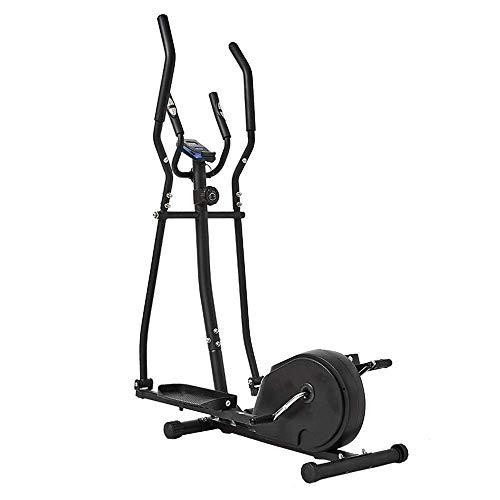 Crosstrainer Elliptische machine Crosstrainer 2 in 1 hometrainer Cardio Fitness Home Gym apparatuur Magnetische…