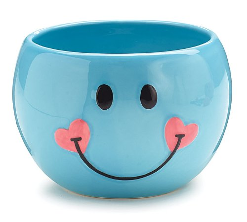 Adorable Smiley Happy Planter Hearts product image