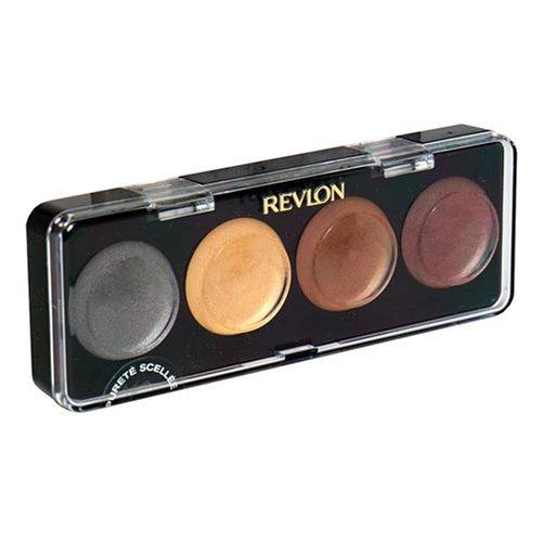 Revlon Illuminance Crème Shadow, Precious Metals 4175-05