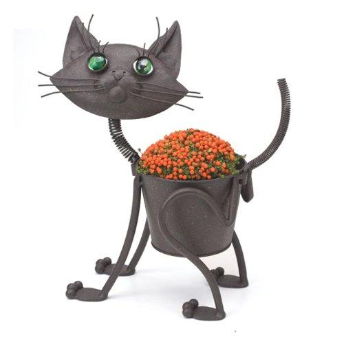 Amazoncom Little Kitty Cat indoor or outdoors garden d cor