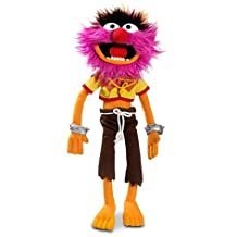 The Muppets Exclusive 17 Inch DELUXE Plush Figure Animal [Toy]