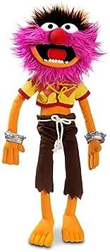 Disney Le Muppet Show Animal Peluche: Amazon.fr: Jeux et Jouets