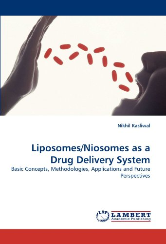 Liposomes/Niosomes as a Drug Delivery System: Basic Concepts, Methodologies, Applications and Future Perspectives ()