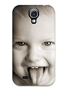New Diy Design Baby For Galaxy S4 Cases Comfortable For Lovers And Friends For Christmas Gifts