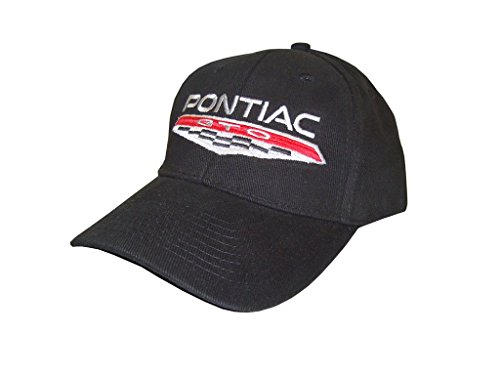 hot-shirts-mens-pontiac-gto-hat-black-389-400-ram-air-iv-iii-64-65-66-67-68-69-70-71-72-04-05-06