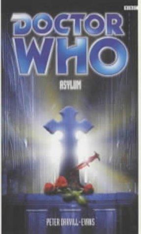 Download Asylum (Doctor Who) PDF