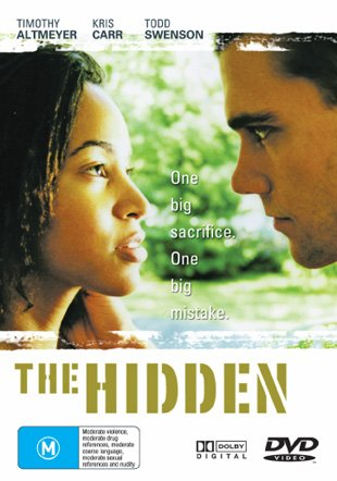 Image result for KRIS CARR  THE HIDDEN