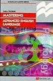 Mastering Advanced English Language (Palgrave Master Series) 9781403936080