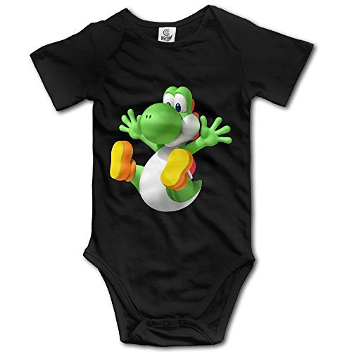 Kids Yoshi Funny Jumpsuit (Yoshi Outfit)
