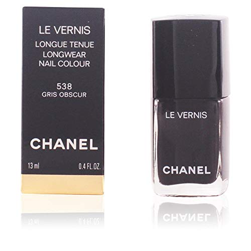 Used, Chanel Le Vernis Longwear Nail Colour - 590 Verde Pastello for sale  Delivered anywhere in USA