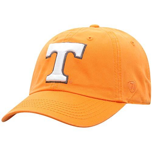 (Tennessee Volunteers Adult Adjustable Hat)