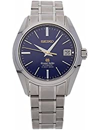 Grand Seiko Automatic-self-Wind Male Watch SBGH051 (Certified Pre-Owned)