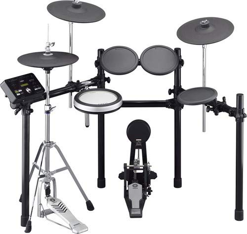 Yamaha DTX532K Electronic Drum Set (Best Yamaha Drum Set)