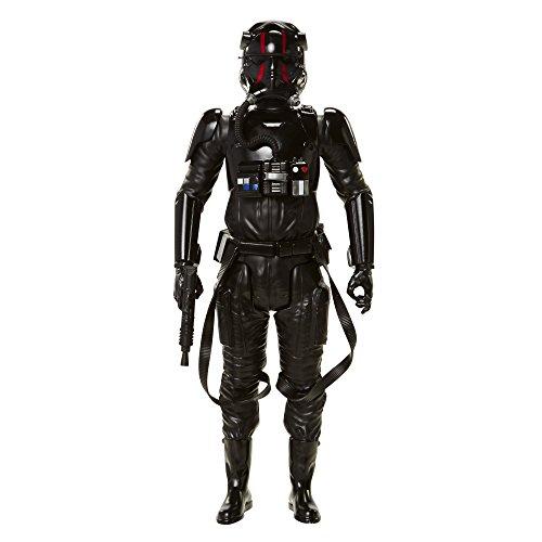 Star Wars Big Figs Episode VII 18 Elite Forces Tie Fighter Pilot Action Figure