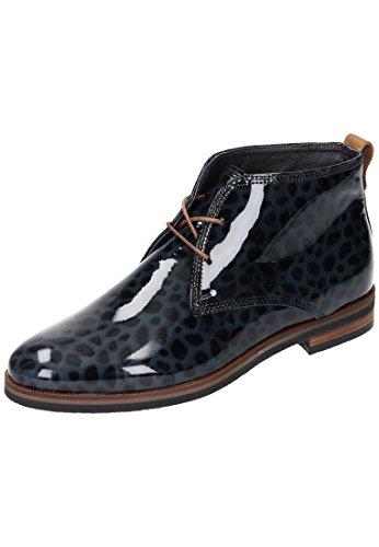 gris Maripé d'équitation bottines femme noir Noir 8ITYAxqwT